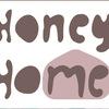 HoneyHomeMe - ателье для дома, дизайн и handmade