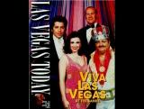 Val Valentino - Great Magic of Las Vegas.