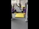 Упражнение в Центре доктора Бубновского в г.Иваново