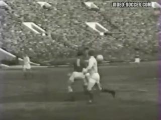 Финал Кубка СССР 1958 Спартак - Торпедо