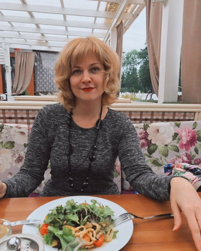 Мария Сычева