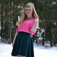 Анкета Кема Очирова