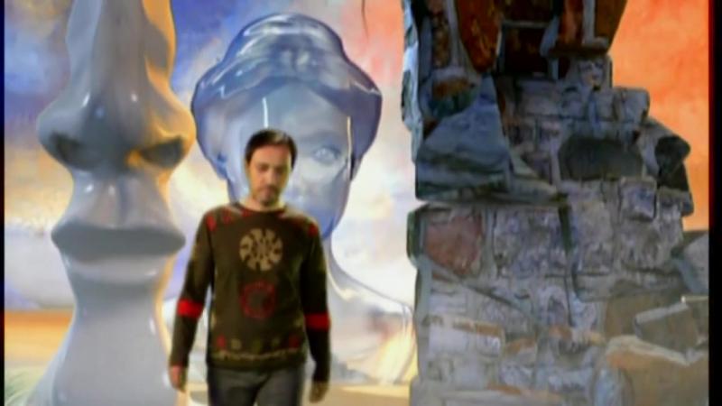 Николай Носков - На Меньшее, Я Не Согласен ( 2005 )