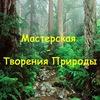 """Мастерская муз инструментов """"Творения Природы"""""""