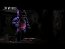 Fnaf sfm collab Infinite Power
