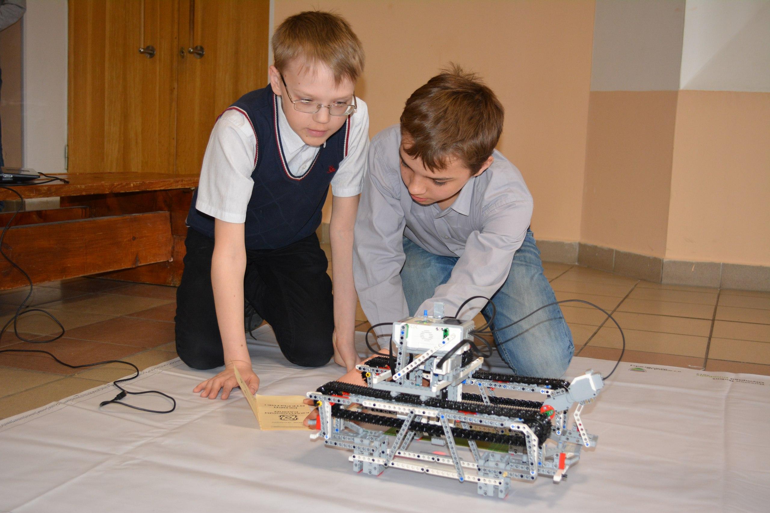 Приём работ с по до окончания приема работ: дней: 23, часов: 2, минут:  объявлен всероссийский конкурс научно-технического творчества «шустрик».