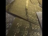 Стикеры идеальный зеркальный эффект ф