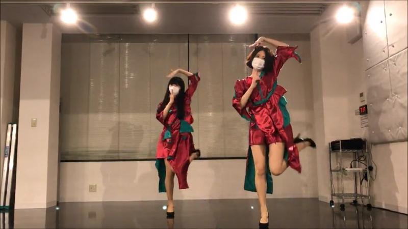 Sm30756873 - 【踊ってみた】TOKYO GIRL(TVsize)-Perfume【スピログラフ】