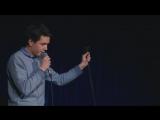 Илья Озолин - выступление в Гонг шоу (пилот)
