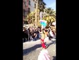 Карнавал в Венеции 2017 г