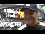 WRC 2017: Rally Sweden (Day 1-2)