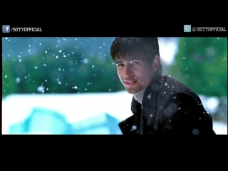 Ishq Wala Love - Student Of The Year - The Official Song - Sidharth Malhotra, Al