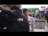 Алексей Попов о безопасности в Формуле 1