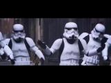 Star Wars 2017 - Звёздные воины - переходи на сторону зла - мы добрые - 1 Звёздные войны: Эпизод 8