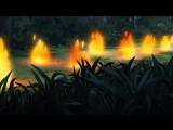 El Detectiu Conan - 611 - Castell Inubushi - La flama del gos endimoniat (El fantasma de foc) (Sub. Castellà)