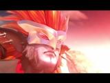 KaijuKeizer Погоня за Мегамонстрами Ультрарубеж Daikaiju Rush Ultra Frontier (2013) ep06 rus sub