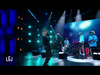 Pond - Sweep Me Off My Feet (LE GRAND JOURNAL - 2017-02-17)