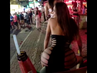 Любительское видео снятия шлюхи в тайланде