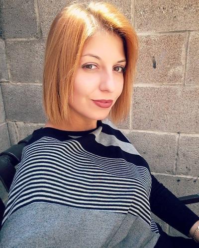 Виктория Косменко