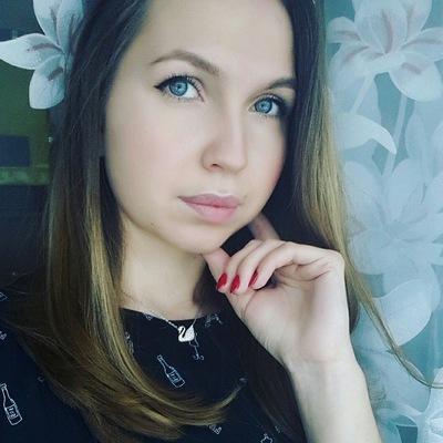 Maria Dombrovskaya