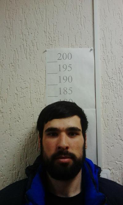 Ислам Алиев