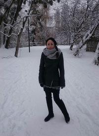 Ирина Владимирова