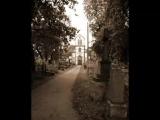 Dark Sanctuary - Au Milieu Des Sepultures_1
