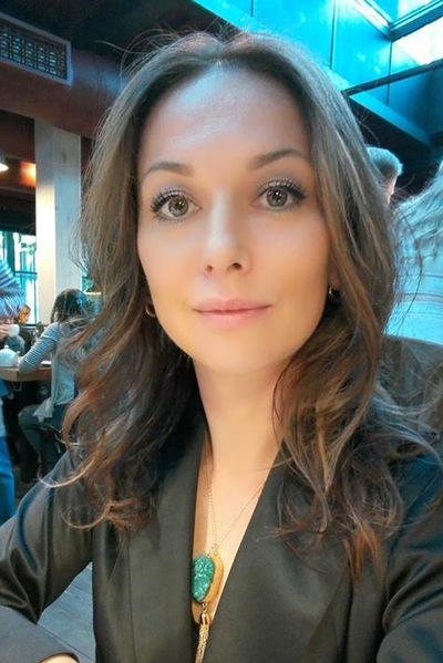 Натали Хруцкая