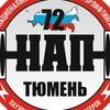 Федерация Пауэрлифтинга НАП -Тюменской области