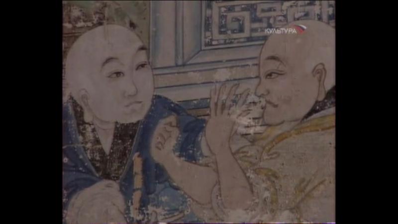 Времена и воины - Монахи Шаолинь. Мастера Кун-фу