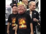 Путин, Трамп и Ким Чен Ын