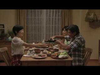 Семь дней отца и дочери 1 серия (Озвучка Hotaru)
