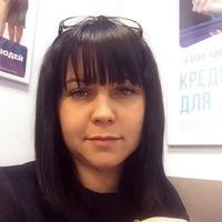 Аня Вавренчук-Гордеева