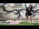 Caitlin De Ville - Mi Gente (J. Balvin, Willy William) - Electric Violin Cover