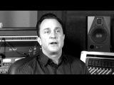 John Feldmann At Guitar Center - How I Became A Producer