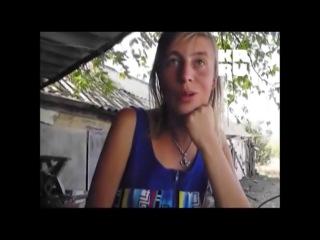 """""""Из Германии в  Русскую деревню"""" (Немцы в России)"""