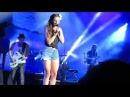 Lana Del Rey Cola Live Carcassonne 17 07 2014