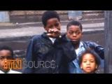 Life inside a New York ghetto - 1971