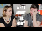 Masculinity, Men and Feminism with Daniel J. Layton  Hannah Witton
