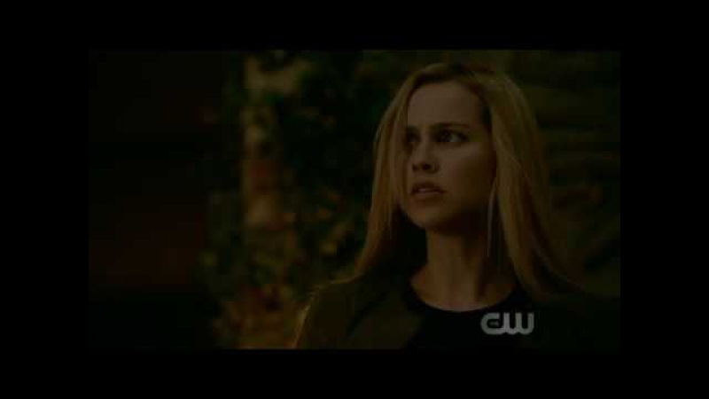 The Originals: 4x13 - Klaus goodbye to Hope, The Mikaelson's end [HD]