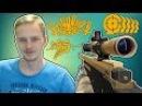 ВЫШИБАТЕЛЬ С ЗОЛОТОЙ AWM TOP 10 WARFACE SHOTS 114