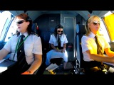 Modern Talking - Jet airliner Love Babe. Girls fly team magic mix show
