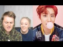 BF & GF REACT TO KPOP - 10 MINUTES OF PARK CHANYEOL'S SILLINESS (EXO REACTION)