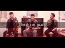 LP - Lost On You (Violin Cover) Sefa Emre İlikli feat. Okan Tolga İlikli