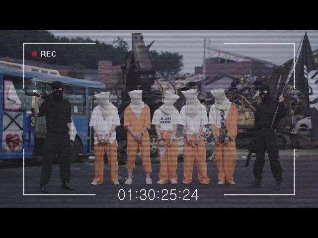 [MV] 열혈남아(H.B.Y) - 부릉부릉