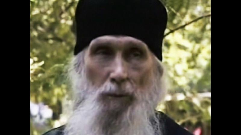 Старцы. Архимандрит Кирилл Павлов