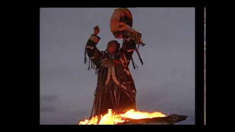 В чем заключен источник бессмертия шамана?