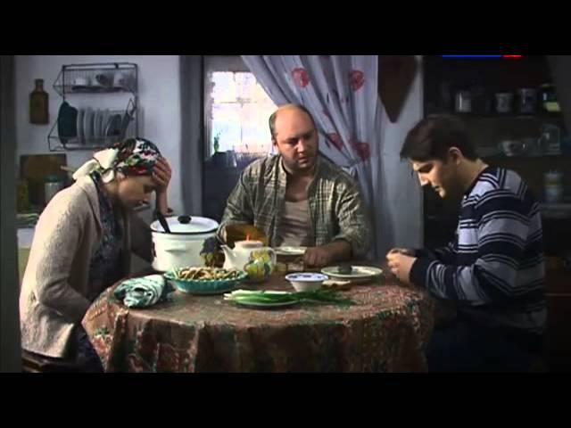 Два Ивана (2013) Все серии сериала