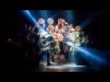 Танцуют все!. Народная хореографическая студия Калинка, ансамбль танца Сиб...
