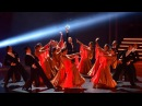 «Танцуют все!». Формейшн «Вера»
